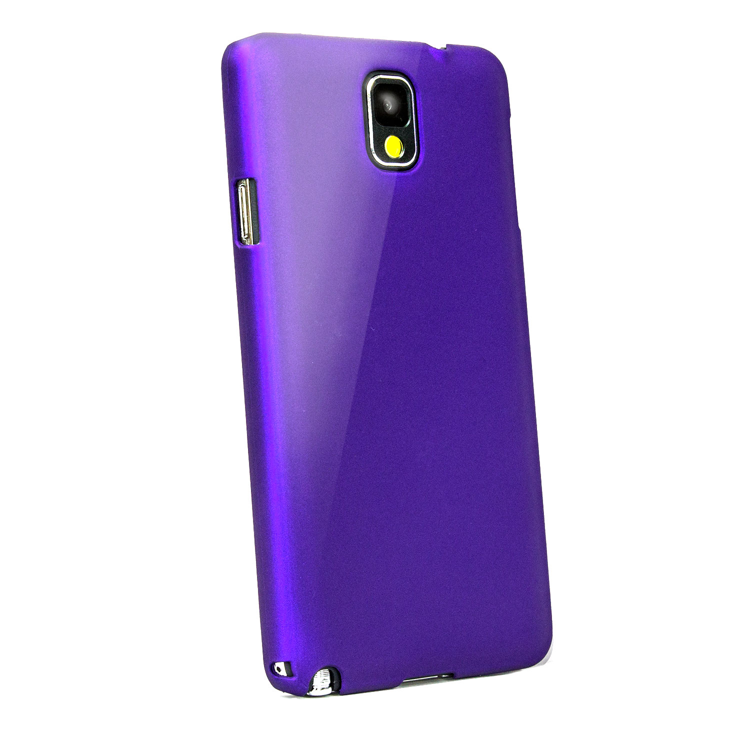 ToughGuard Shell for Samsung Galaxy Note 3 - Purple