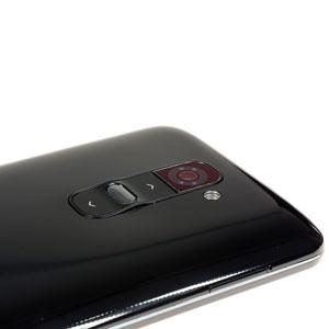 Sim Free LG G2 - Black