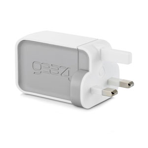 Gear4 WorldTour Dual Charger PG795G