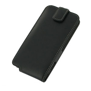 PDair Leather Flip Case For LG G2