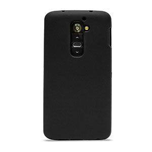 Flexishield LG G2 Case - Black