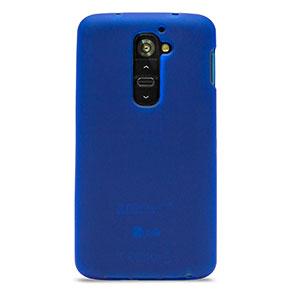 Flexishield LG G2 Case - Black