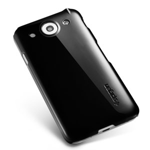 Spigen SGP Ultra Thin Air Case for HTC One - Clear