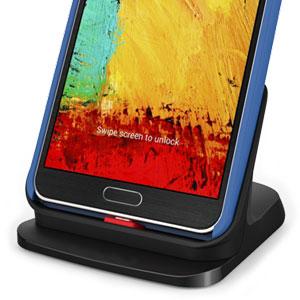 Ultrathin Desktop Charging Cradle for Samsung Galaxy Note 3