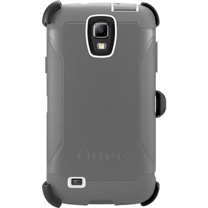 OtterBox Defender Series for Samsung Galaxy S4 Active - Glacier