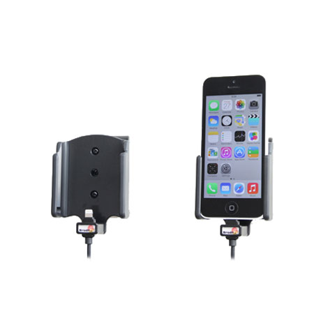 Brodit Active Holder with Tilt Swivel - iPhone 5C