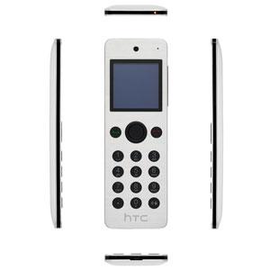 HTC Mini+ Bluetooth Media Handset BL R120