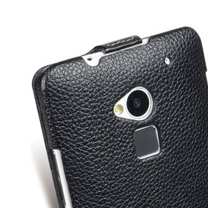 Melkco Premium Leather Flip Case for HTC One Max