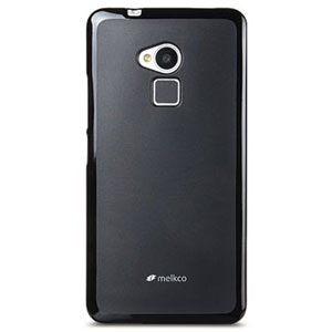 Melkco Poly Jacket Case for HTC One Max - Black