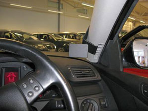 Brodit ProClip Right Mount - Volkswagen Passat 12-14