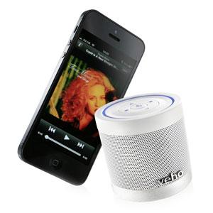 Veho 360° M4 Bluetooth Lautsprecher