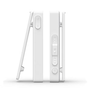 Sony Stereo Bluetooth Headset SBH50 - White