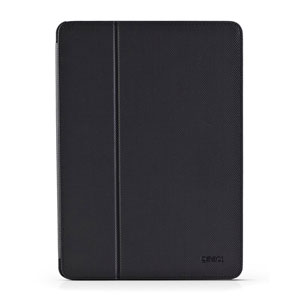 Housse iPad 5 Gear4 Stand ? Noire