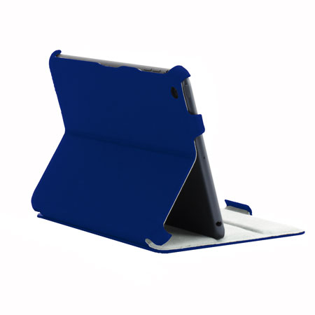 Griffin Journal and Workstand Case for iPad 5 - Blue
