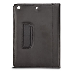 Proporta Leather Style Folio Case for iPad Mini - Black