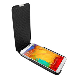 Piel Frama iMagnum For Samsung Galaxy Note 3 - Black