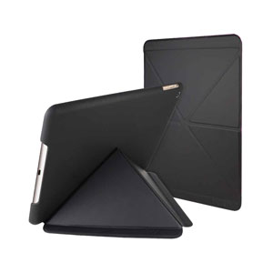 Cygnett Paradox Sleek Folding Folio Case For iPad 5 - Black