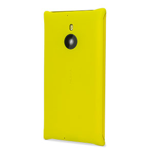 Nokia Protective Cover Case for Lumia 1520 - Yellow