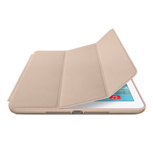 Apple Leather Smart Cover for iPad 3 / iPad 2 - Black