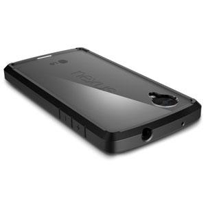 Spigen SGP Ultra Hybrid for Google Nexus 5 - Black