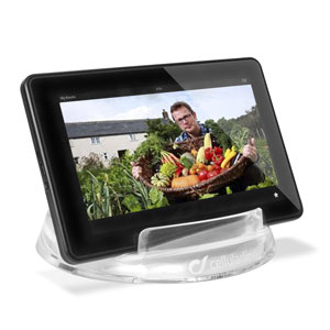 Cellularline Dual Position Cook Stand for iPad and Tablets