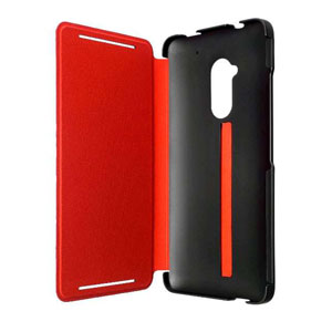 Genuine HTC One Max HC V800 Flip Case