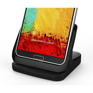 Samsung Galaxy S3 Case Compatible HDMI Charging Dock