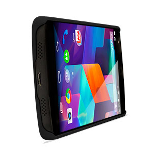 Capdase Karapace Touch Case for Google Nexus 5 - Black