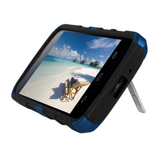 Seidio ACTIVE Case for Google Nexus 4 with Kickstand - Black