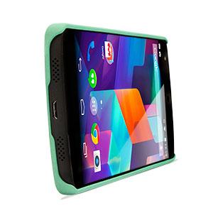Capdase Karapace Touch Case for Google Nexus 5 - Light Green