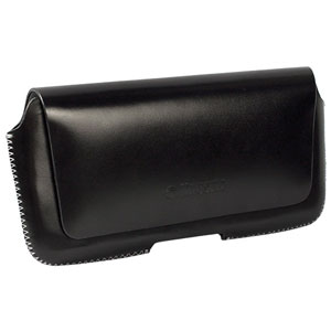 Krusell Hector Leather Pouch Case - 4XL