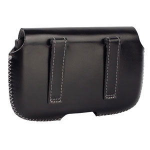 Krusell Hector Leather Pouch Case - XL