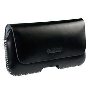 Krusell Hector Leather Pouch Case - L Long