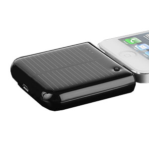 Momax iPower M2 External Battery Pack 6400mAh - Black