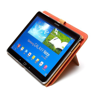 Zenus Diary Case for Galaxy Note 10.1 (2014)