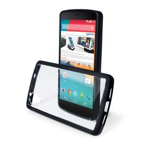 Sonivo Fusion Case for the Google Nexus 5 - Black