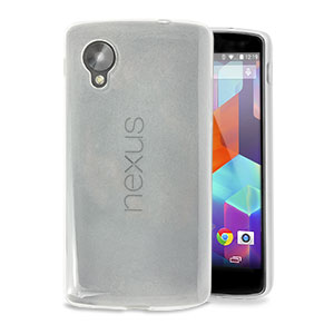 The Ultimate Google Nexus 5 Accessory Pack - White