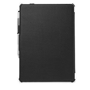 Sophisticase iPad Air Frameless Case - Black