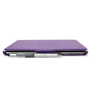 Sophisticase iPad Air Frameless Case - Purple