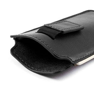 Brunswick England Leather pouch for iPhone 5 / 5S / 5C
