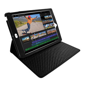 Piel Frama Cinema Case for iPad Air - Black