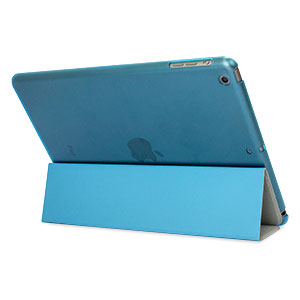 Smart Cover for iPad Air - Blue