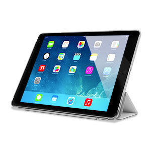 Smart Cover for iPad Air - White