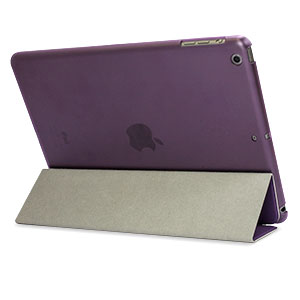 Smart Cover for iPad Air - Purple