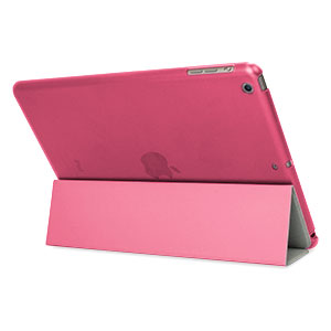 Smart Cover for iPad Air - Pink
