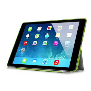 Smart Cover for iPad Air - Green