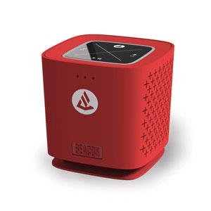 Beacon Phoenix II Bluetooth Speaker - Black