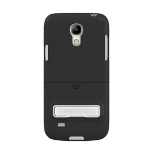 Seidio Surface Case for Samsung Galaxy S4 - Black