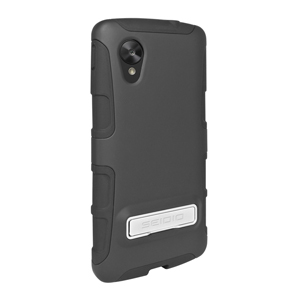 Seidio Dilex Case for Nexus 5 with Kickstand - Black