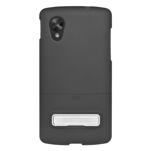 Seidio Surface Case for Nexus 5 with Kickstand - Black